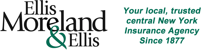 Ellis, Moreland & Ellis - Your local, trusted central New York insurance agency since 1877 - homepage